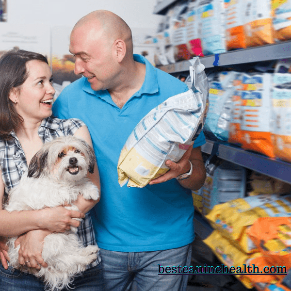 What Should I Look For In Dog Food_